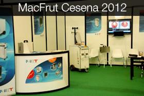 MacFrut Cesena 2012