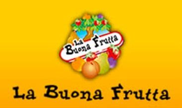 Logo La Buona Frutta