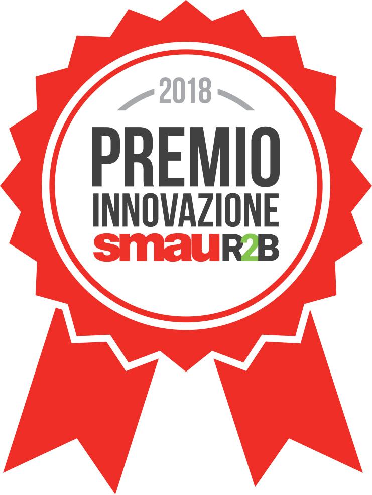Premio SMAU 2018