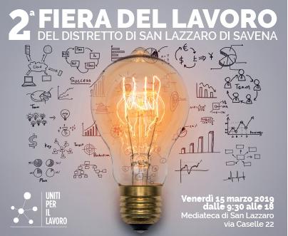 2^ Festa del Lavoro del Distretto di San Lazzaro di Savena (BO)